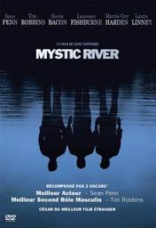 Mystic River / Clint Eastwood, réal., mus. | Eastwood, Clint. Monteur. Compositeur