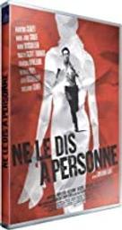 Ne le dis à personne / Guillaume Canet, réal. | Canet, Guillaume (1973-....). Metteur en scène ou réalisateur. Scénariste