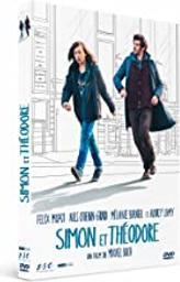 Simon et Théodore / Mikael Buch | Buch, Mikael. Monteur. Scénariste