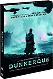 Dunkerque / Christopher Nolan, réal., scénario | Nolan, Christopher. Monteur. Scénariste