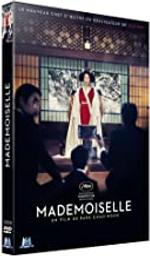 Mademoiselle / Park Chan-Wook | Chan-wook, Park. Monteur