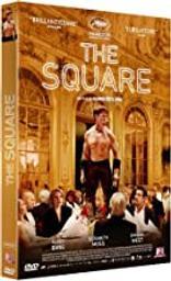 The square / Ostlund Ruben | Ostlund, Ruben. Monteur