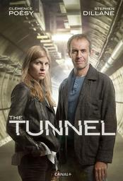Tunnel. saison 3 (ultime saison) ; épisodes 1 à 6 / Dominik Moll | Moll, Dominik. Monteur