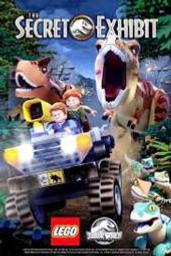 Lego Jurassic World : l'expo secrète / Francis Veber | Veber, Francis. Metteur en scène ou réalisateur