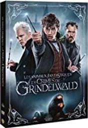Les animaux fantastiques : Les crimes de Grindelwald / David Yates réal.   Yates, David. Monteur