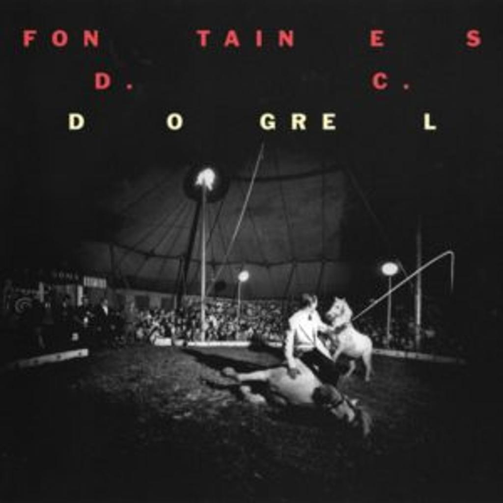 Dogrel / Fontaines D.C. |