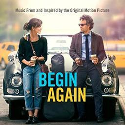 Begin again / Norah Jones   Jones, Norah (1979-....). Compositeur. Comp. & chant