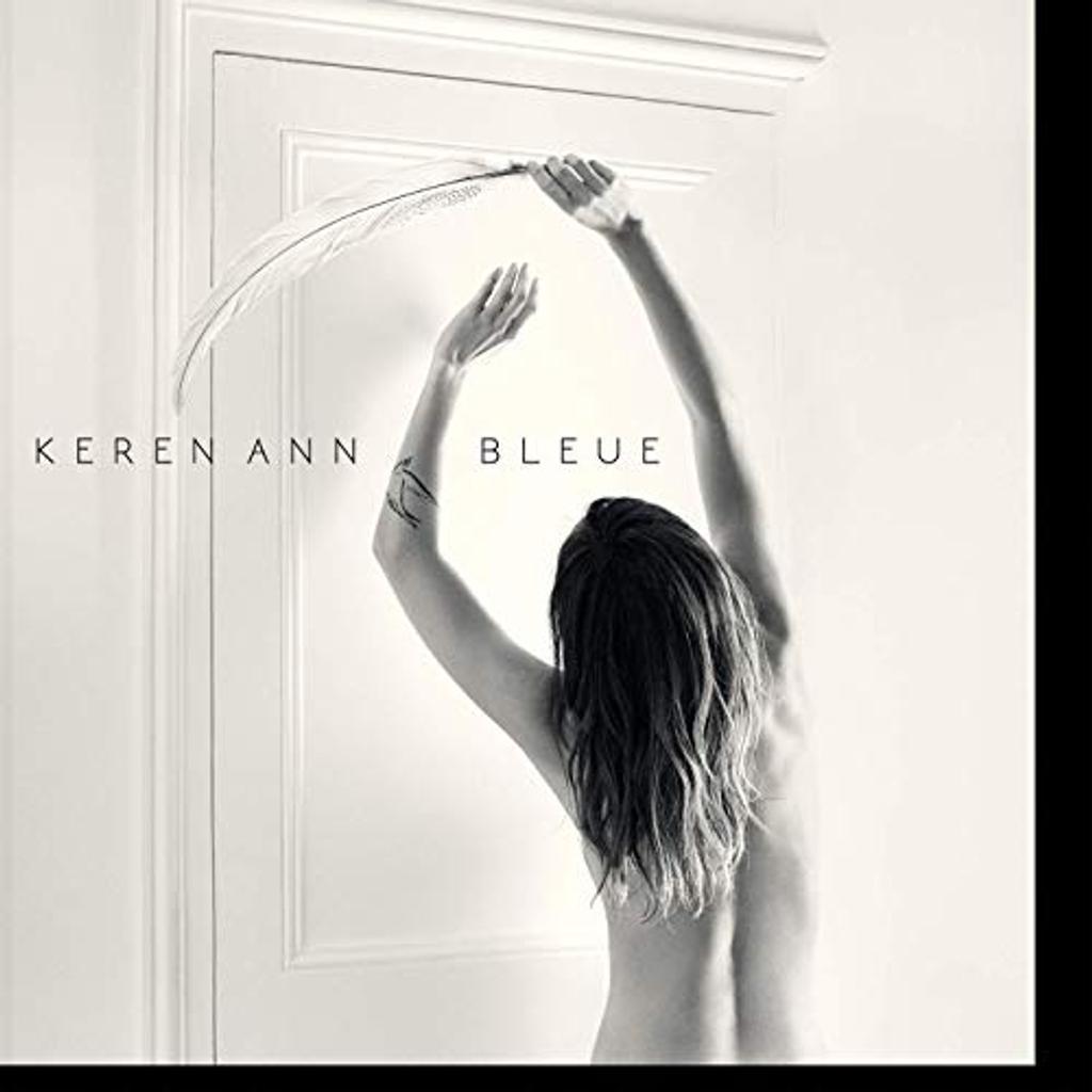 Bleue / Keren Ann |