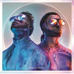 Deux frères / PNL   PNL. Musicien. Ens. voc. & instr.