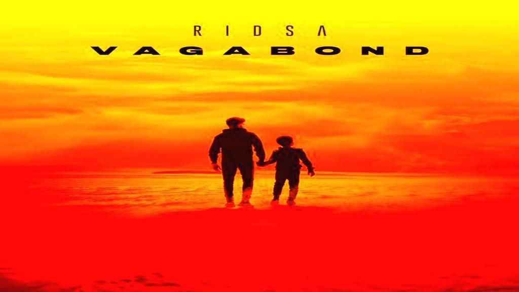 Vagabond / Ridsa |