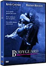 The Bodyguard / Mick Jackson   Jackson, Mick. Monteur