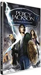 Percy Jackson. 1, Le voleur de foudre / Chris Columbus, réal. | Columbus, Chris. Monteur