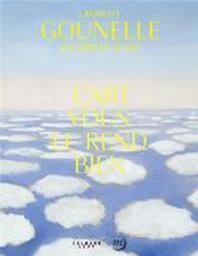 L'art vous le rend bien / Laurent Gounelle & Camille Told   Gounelle, Laurent (1966-....). Auteur