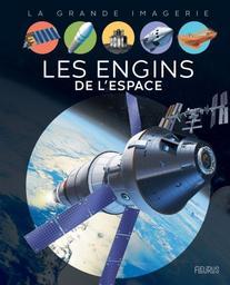 Les engins de l'espace | Dayan, Jacques (1951-....)