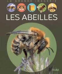 Les abeilles | Boccador, Sabine. Auteur