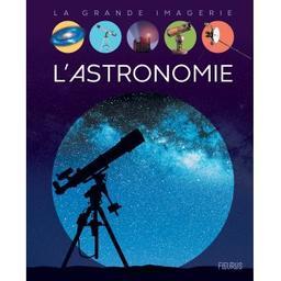L'astronomie / Boccador Sabine | Boccador, Sabine. Auteur
