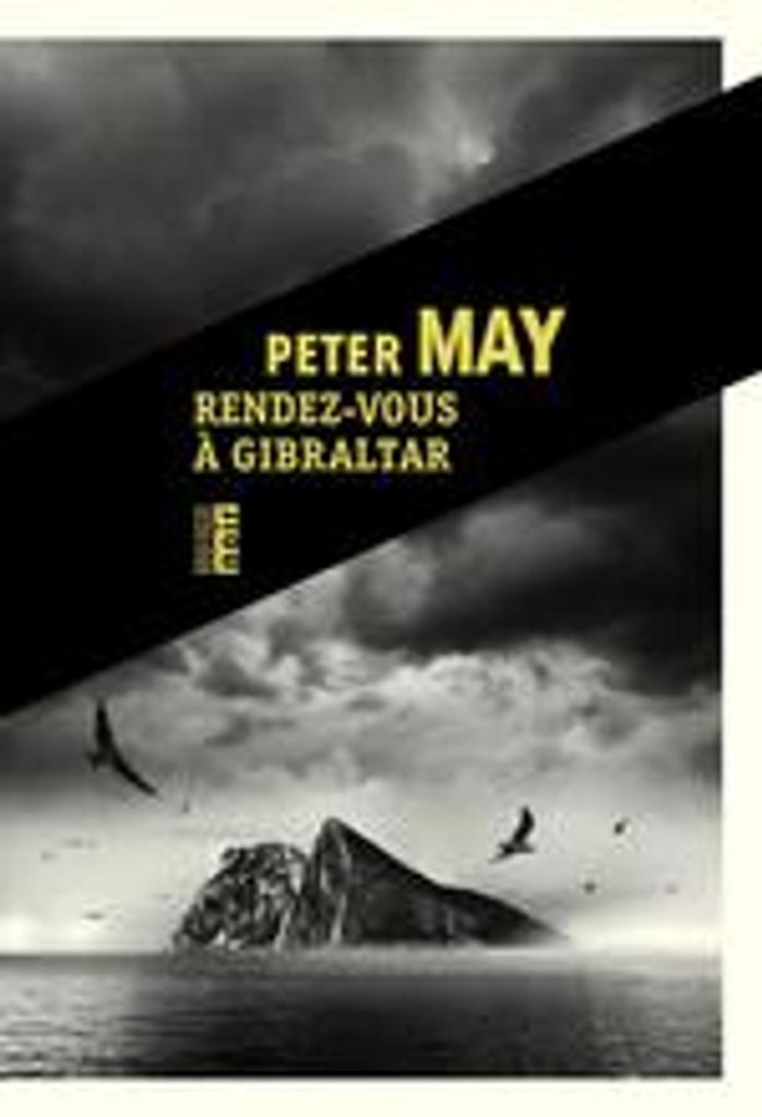 Rendez-vous à Gibraltar |