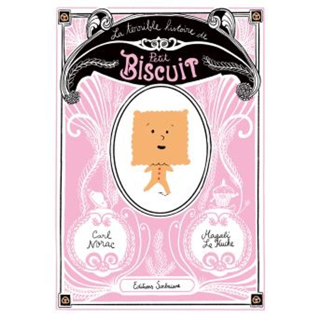 La terrible histoire de Petit Biscuit |