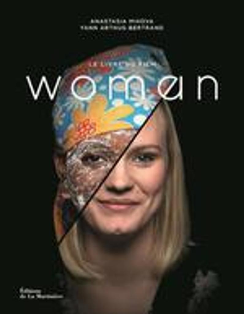 Woman - le livre du film |