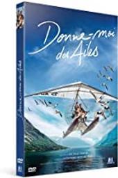 Donne-moi des ailes / Nicolas Vanier | Vanier, Nicolas. Metteur en scène ou réalisateur