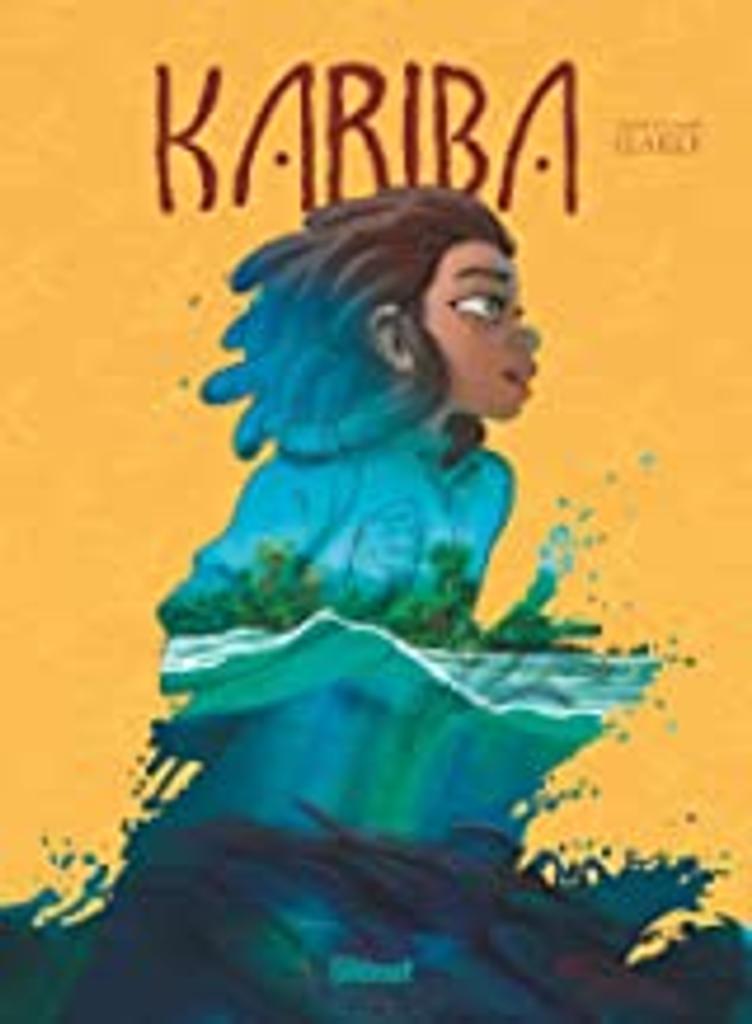 Kariba | Clarke, Daniel (1971-....). Auteur