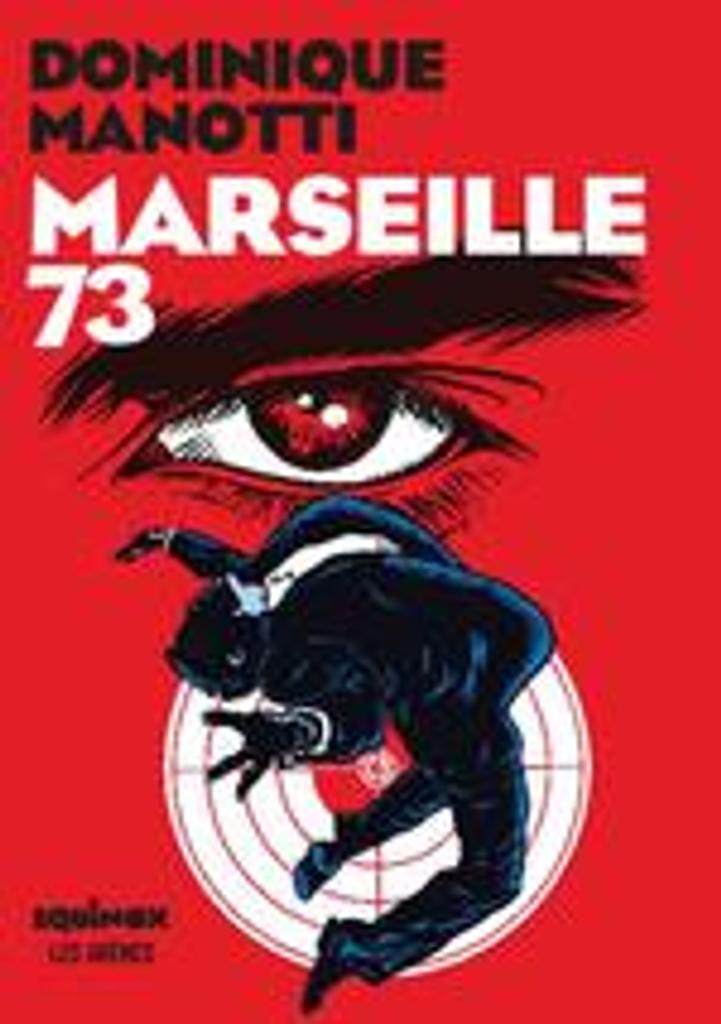 Marseille 73 |