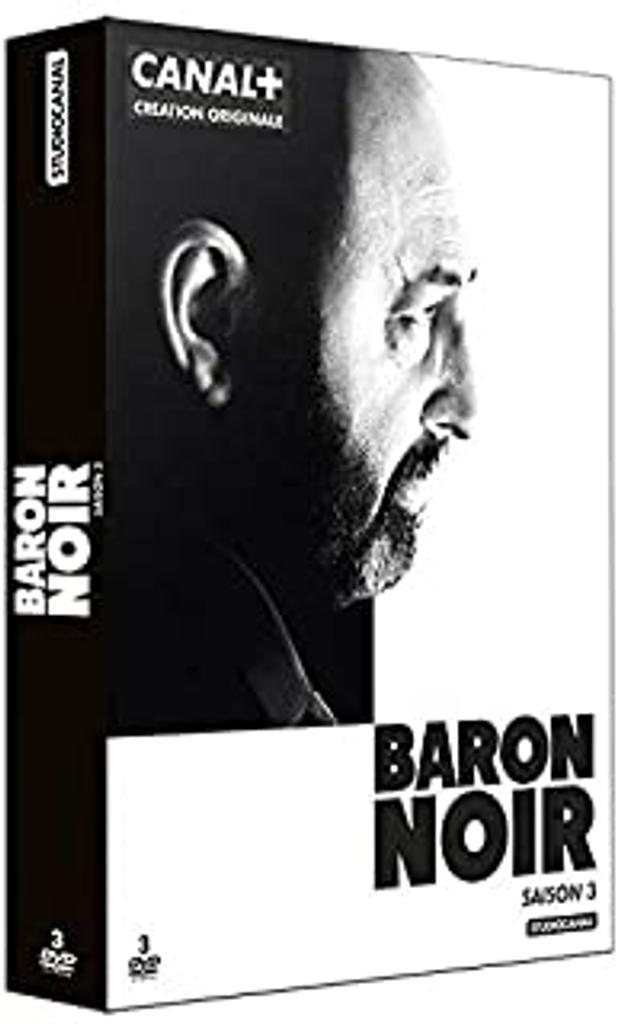 Baron noir . saison 3 épisodes 7 et 8 |