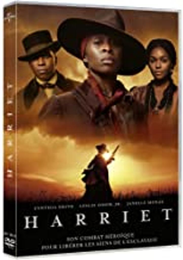 Harriet |
