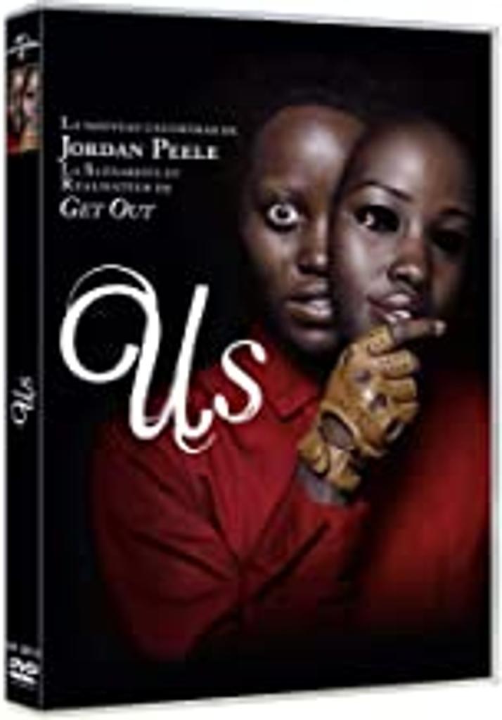Us | Peele, Jordan. Monteur. Scénariste