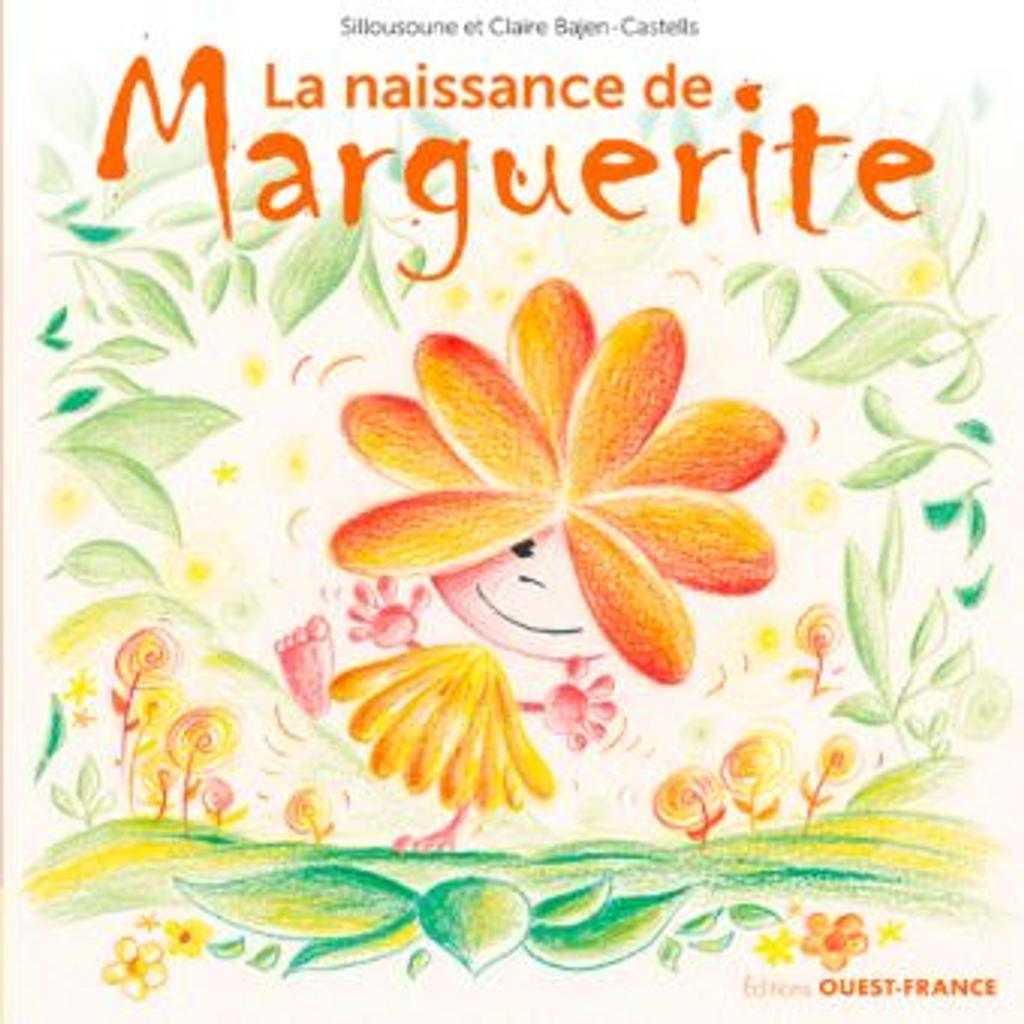 La naissance de Marguerite |