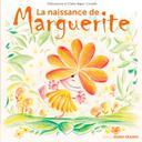 La naissance de Marguerite | Bajen-Castells, Claire. Auteur
