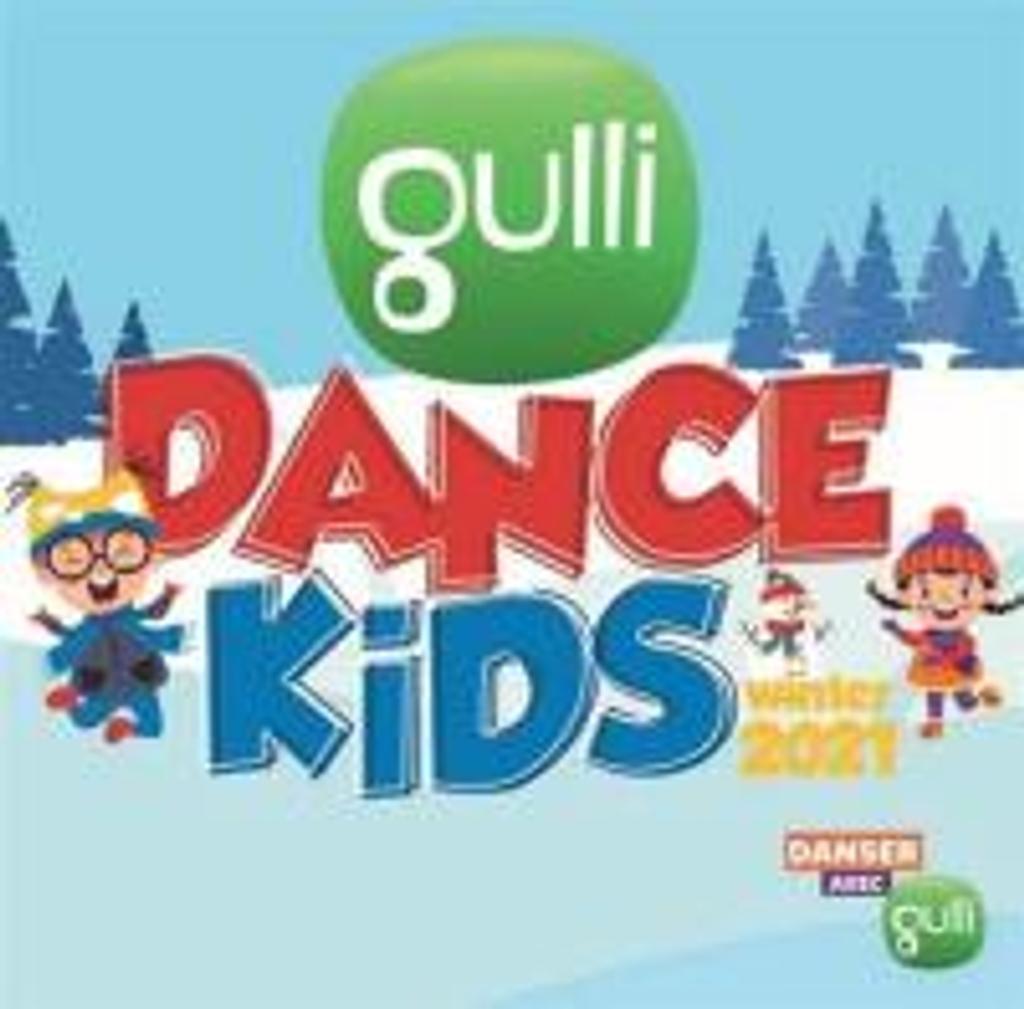 Gulli dance kids winter 2021 |