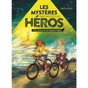 À la recherche de Gaspard Kepler : les mystères dont vous êtes les héros | Laroche, Agnès (1965-....). Auteur