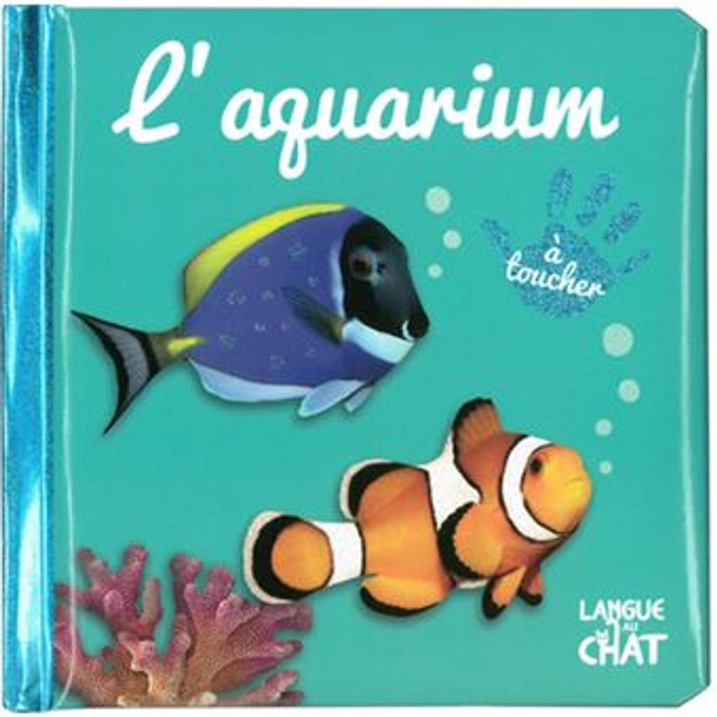 l'aquarium |