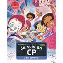 C'est carnaval ! : je suis en CP | Magdalena (1961-....). Auteur