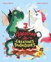 7 histoires de créatures fantastiques | Hédelin, Pascale. Auteur