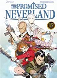 La bataille de la Capitale : The Promised Neverland. 17 | Shirai, Kaiu. Auteur