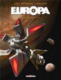 La lune de glace : Europa. 1   Léo (1944-....). Scénariste