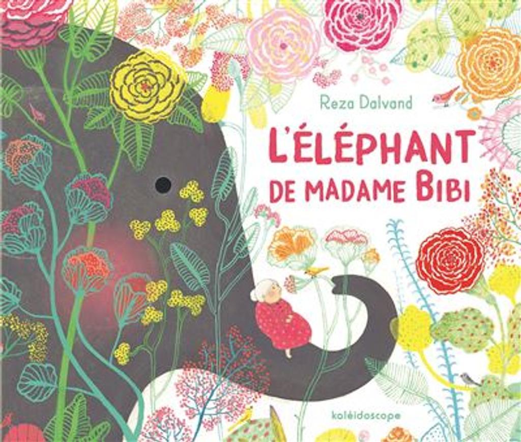 L'éléphant de Madame Bibi |