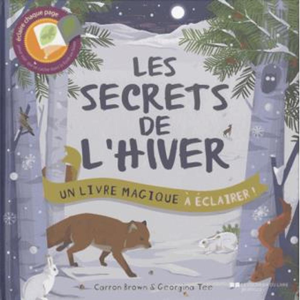 Les secrets de l'hiver |