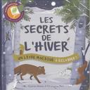 Les secrets de l'hiver | Brown, Carron. Auteur