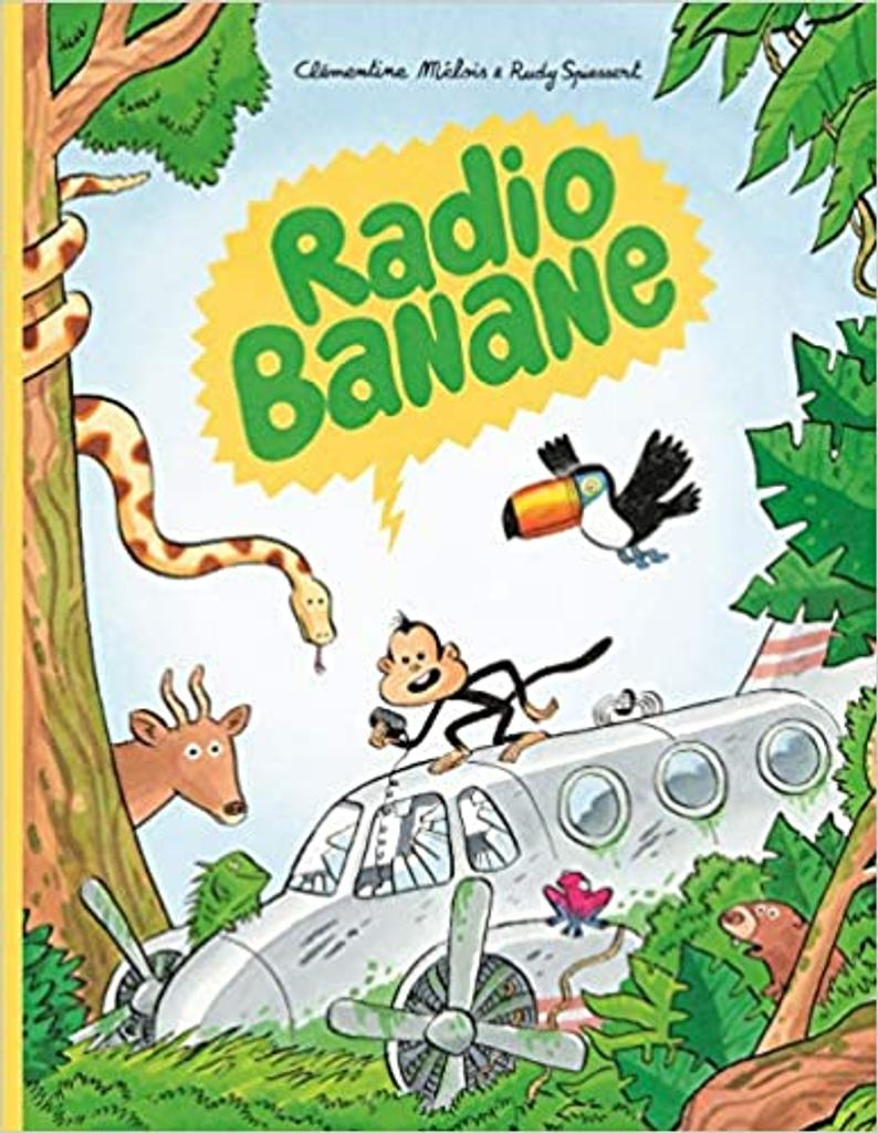 Radio banane |