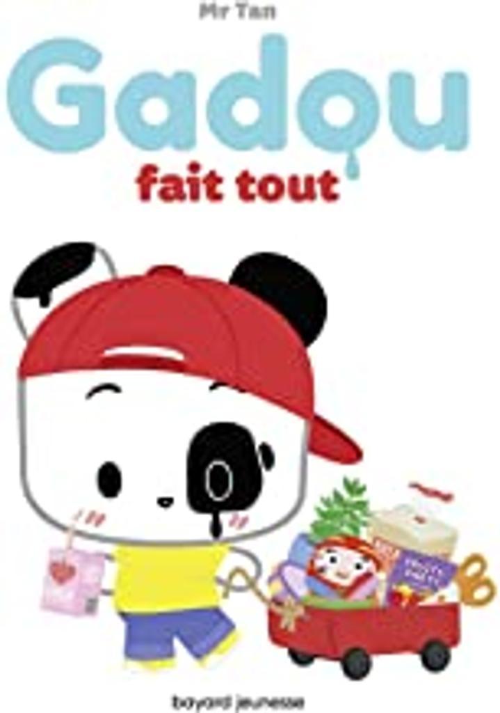 Gadou fait tout |