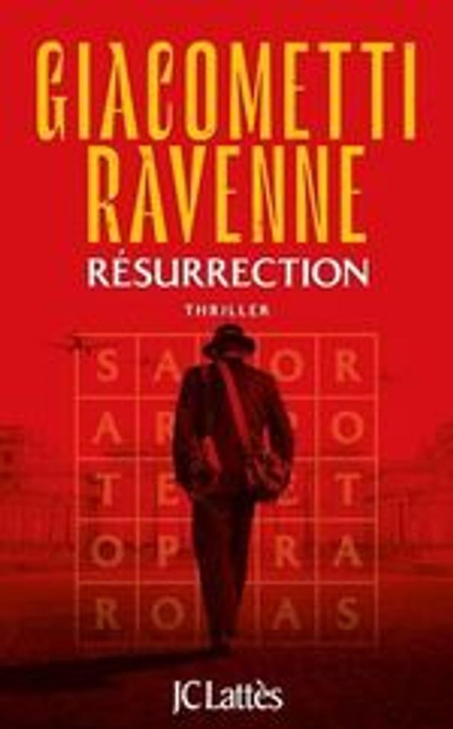 Résurrection : La saga du soleil noir. 4  