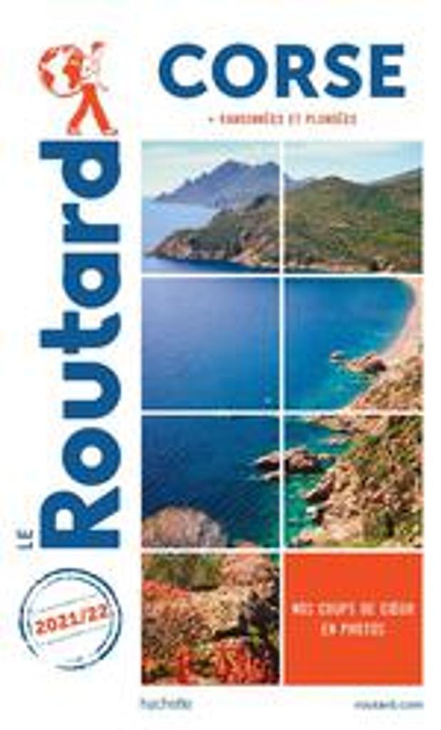 Corse : + Randonnées et plongées  