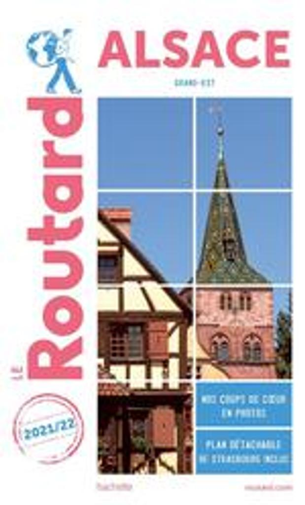 Alsace : Grand-Est  
