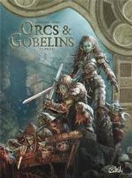 Pest : Orcs et Gobelins. 12   Cordurié, Sylvain. Scénariste