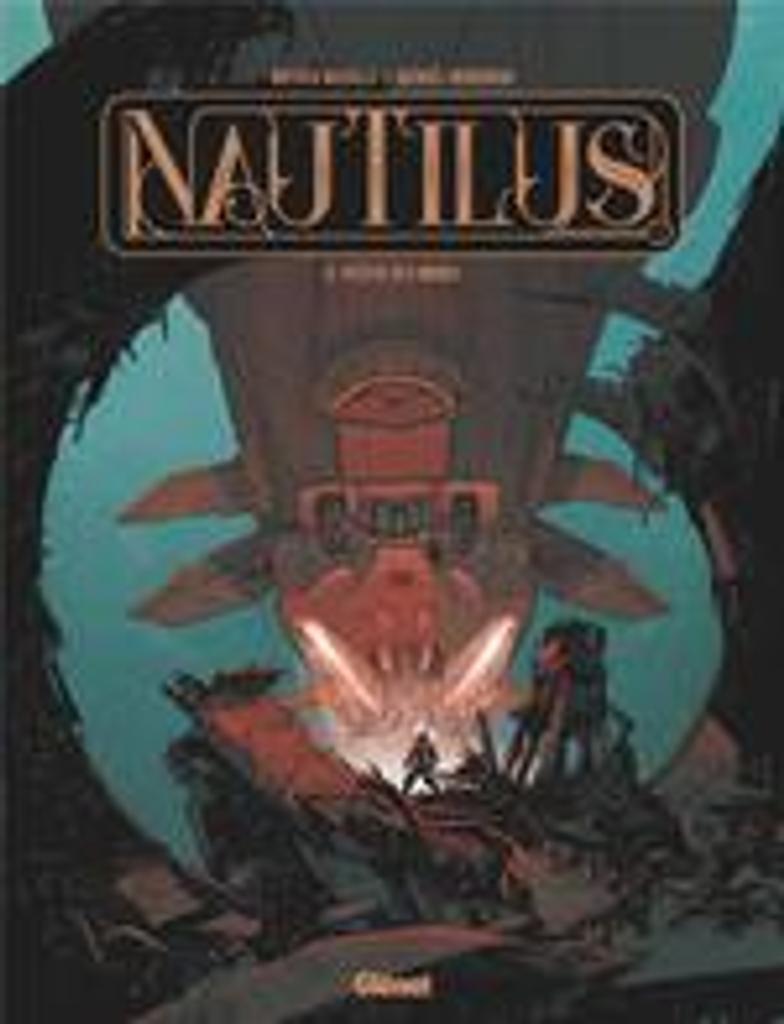 Le théâtre des ombres : Nautilus. 1 |