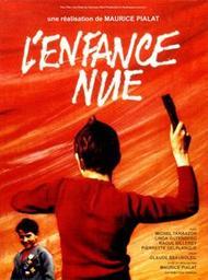 L' Enfance nue : [France,1968] | Pialat, Maurice. Monteur