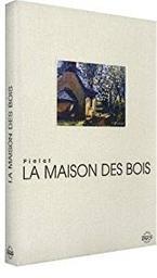 La Maison des bois : [France, 1971] | Pialat, Maurice. Monteur
